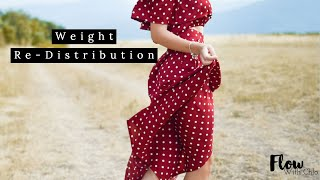 Weight Re-Distribution || Will it Happen?