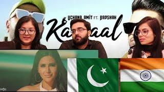 Kamaal Song Uchana Amit Ft Badshah New Hindi Song Punjabi
