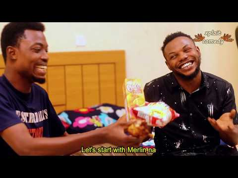 Comedy Skit] Mr Thunder - Real House Of Comedy | Quickloaded com