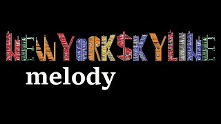 Villa-Lobos: NewYork SkyLine Melody