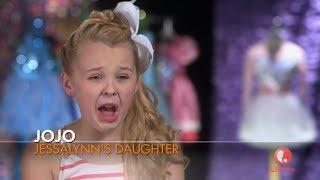 Dance Moms: JoJo Makes Fun Of Kendall (Season 6, Episode 14)