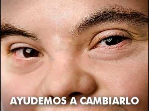 Ver vídeoDía Mundial del síndrome de Down 2012