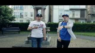 Adam Turner Featuring Fabzman - Kicked Me To The Curb - Official Video