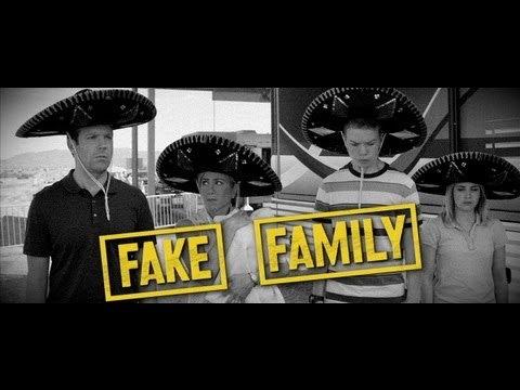 We're the Millers Commercial (2013) (Television Commercial)