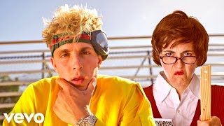 Jake Paul - My Teachers (Feat SUNNY & AT3)