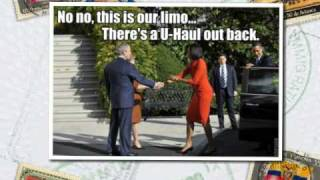 Get The F Out starring Obama and 2 Live Crew