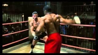 Бои без правил - Тюремный бокс # 6
