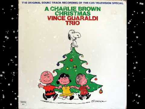 Youtube Charlie Brown Christmas Music.Oh Hai Radio Stations That Only Play Christmas Music Why