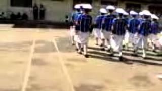 Video Paskibra SDN SATRIA JAYA 03