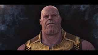 Trailer - Vingadores: Guerra Infinita