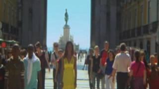 Kizomba Brasil feat Nelson Freitas - Boa sorte / Good Luck