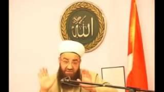 Kerhanede Müslüman Camide Kafir Var!