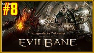 ÖZGÜRLÜK! - EvilBane:Kuzgunların Yükselişi - Sezon 1   Android [Türkçe] #8