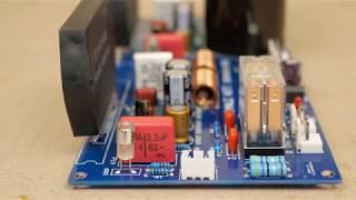 Что умеет усилитель на современной STK4044XI часть 1