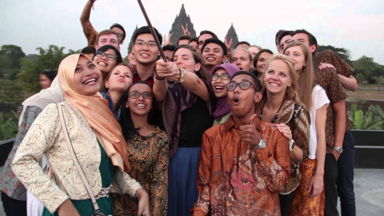 Video ISU Indonesia 2015