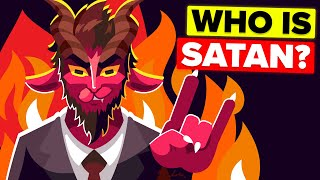 50 Things You Didn't Know about Satan