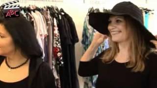 preview picture of video 'Civie Boutique & Änderungsschneiderei in Pottendorf bei Baden'
