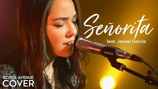 Señorita   Camila Cabello, Shawn Mendes (Boyce Avenue Ft. Jennel Garcia Acoustic Cover) On Spotify
