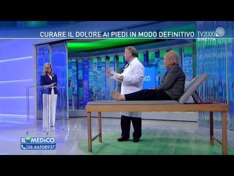 Come curare le articolazioni del ginocchio negli ospedali