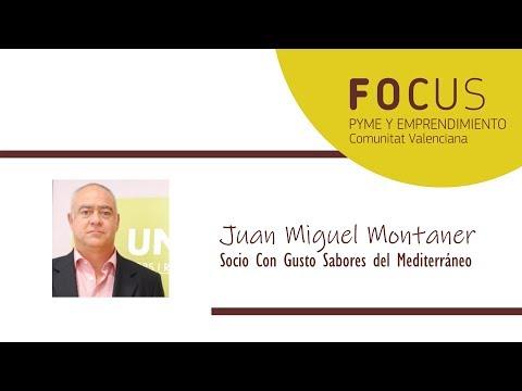 Vídeo Entrevista Juan Miguel Montaner Focus Pyme Vega Baja 2019[;;;][;;;]