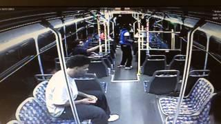 Rapid Bus Shooting