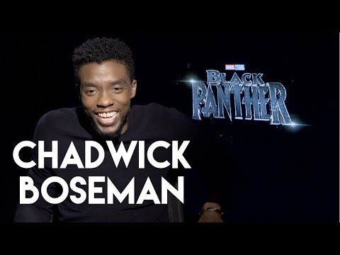 Chadwick Boseman: Why this Black Panther suit is better, a sequel, pressure from fans