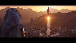 Stellaris: Console Edition — анонс и первый трейлер