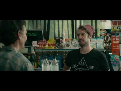 Youth in Oregon Clip 'Gas Station'