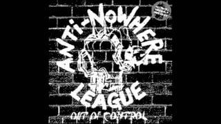 The Anti-Nowhere League - I Don't Wanna