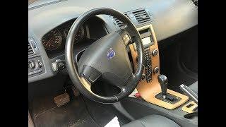 Volvo S40. Кто впаривает автохлам?