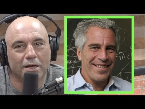 Joe Rogan | What Are the Odds Epstein Killed Himself?