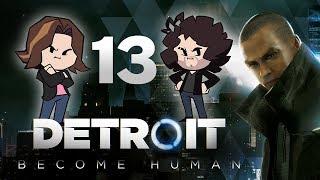 Detroit: Jericho - PART 13 - Game Grumps
