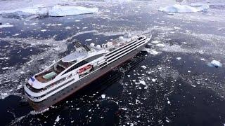 Making Of Tournage en Antarctique avec nos Drones