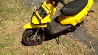 Moped/Scooter Won't Start | How To Fix And Get Going Again | DIY