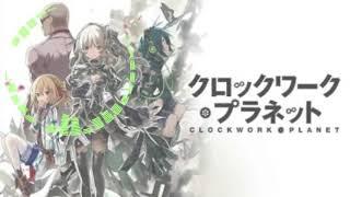 【カラオケ】『clockwork planet』/ fripSide instrumental