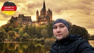 В Германии я чувствую себя человеком.