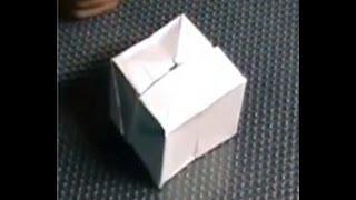 Как из бумаги сделать бомбочку