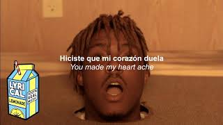 Juice Wrld    Lucid Dreamssub Españollyrics