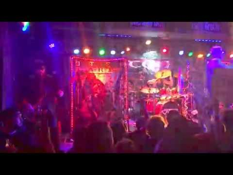 OTEP - Battle Ready (live) @ Joe's Grotto on 5/27/16 in Phoenix, AZ