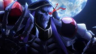 Overlord [AMV] - (Bring Me The Horizon – Throne)