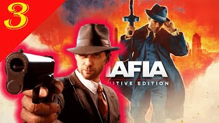 Mafia Definitive Edition Прохождение #3