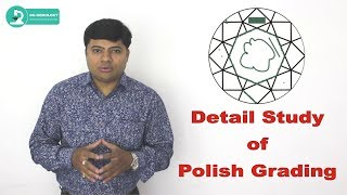 What is Polish Rating of a diamond?