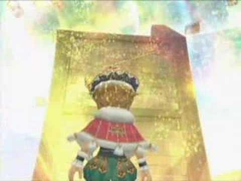 Final Fantasy Wii Ware