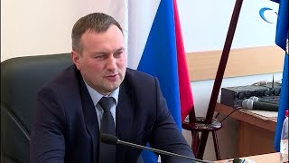 Сергей Бусурин рассказал о том, что не удалось сделать за 100 дней на посту мэра