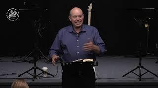 Larry McKnight - Jesus Is The Center