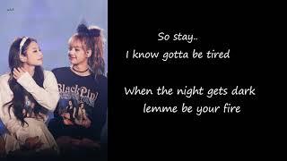 stay english version rap - TH-Clip