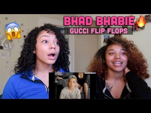 BHAD BHABIE feat  Lil Yachty
