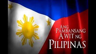 Lupang Hinirang | Ang Pambansang Awit ng Pilipinas | Bayang Magiliw