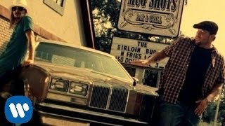 Uncle Kracker - Good To Be Me (feat. Kid Rock) [Official Video]
