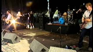 Doves, Lost Souls, live at Reading Festival 2000